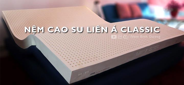 nem cao su lien a classic
