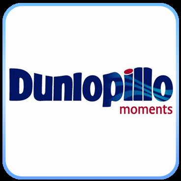 Đại lý nệm Dunlopillo - Nệm Bình Dương