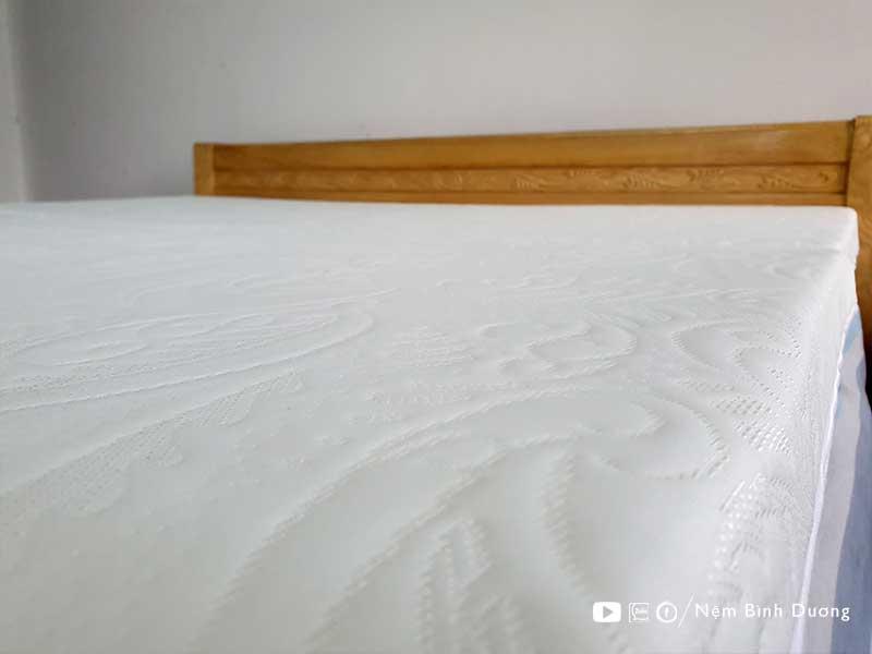 Nệm foam gấp 3 Adora Luxury - Nệm Bình Dương