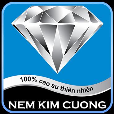 Đại lý nệm Kim Cương - Nệm Bình Dương